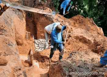 Normaliza Caev distribución de agua en Nanchital - Imagen del Golfo