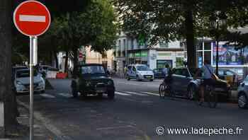 Le sens unique du centre-ville ne fait pas l'unanimité - LaDepeche.fr