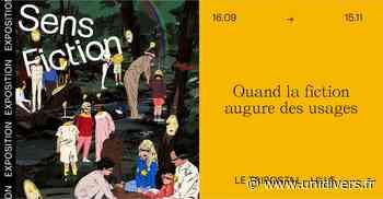 Exposition Sens fiction Lille mercredi 16 septembre 2020 - Unidivers