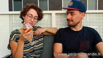Deux jeunes brasseurs vont implanter leur bière « Cow-Kine » à Dieppe, fin 2020 - Paris-Normandie