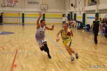 Basket : Dieppe connaît ses adversaires en Nationale 3 féminine - Les Informations Dieppoises