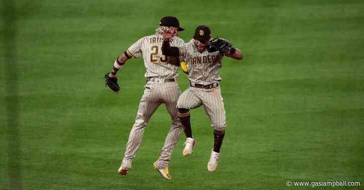 Game Thread: 8/1 Padres @ Rockies