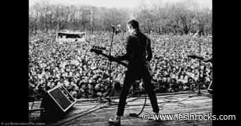 """""""White Riot"""", doc à vif sur le mouvement Rock Against Racism (avec The Clash en prime!) - Les Inrocks"""
