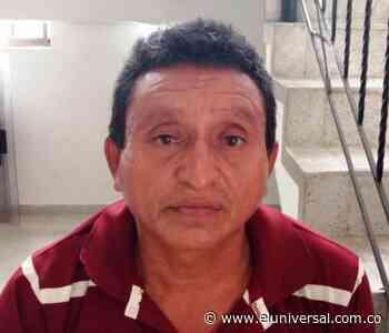 Dos presuntos abigeos fueron capturados en el municipio de Morroa - El Universal - Colombia