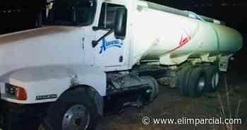 Vinculan a proceso a persona por robo de combustible en Rosarito - ELIMPARCIAL.COM