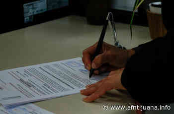 Otorgan permisos provisionales a emprendedores de Rosarito - AGENCIA FRONTERIZA DE NOTICIAS