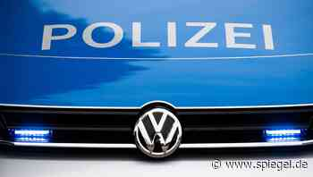 Baden-Württemberg: Landwirtin von umherfliegendem Metallteil tödlich verletzt - DER SPIEGEL