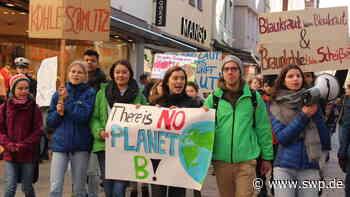 Stadtgespräch Ralph Bausinger über Reutlingen und den Klimaschutz: Task Force soll's richten - SWP