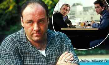 The Sopranos and Goodfellas writers joining forces for new mafia drama series for Showtime