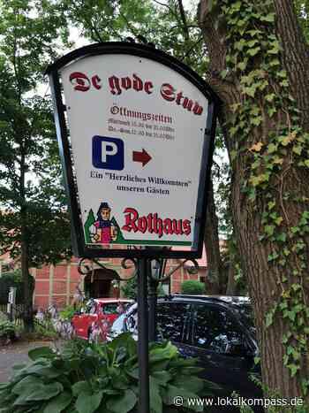 """HIER IST PLATZ FÜR DAS BESONDERE: RESTAURANT """"DE GODE STUV"""" - Lokalkompass.de"""