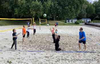 Sport im Park in Oberhausen: Beindruckende Halbzeitbilanz - Oberhausen - Lokalkompass.de