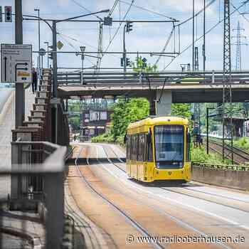 Millionen für die Verkehrsbetriebe im Revier - Radio Oberhausen