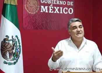 Ruiz Uribe, crece a la gubernatura - El Mexicano Gran Diario Regional