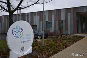 Loire-Atlantique : à Blain, les tarifs vont augmenter au centre aquatique Canal forêt - actu.fr