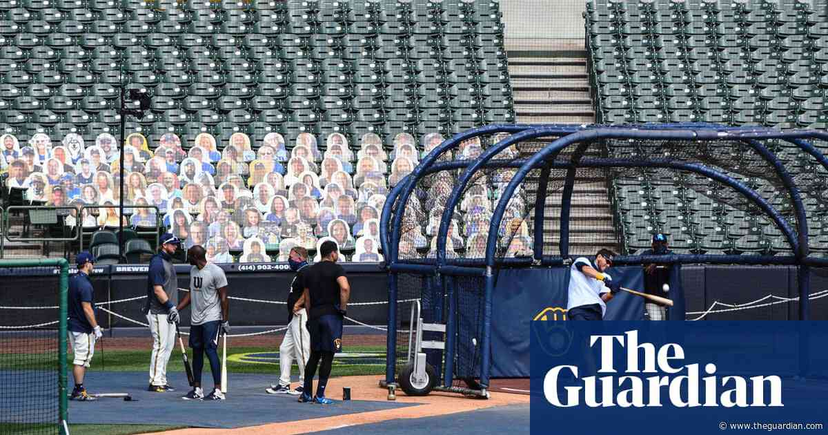 Doubts over MLB season grow as Covid-19 forces 18th postponement in 10 days