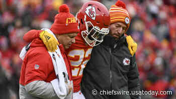 Chiefs add DB Juan Thornhill to PUP list - Chiefs Wire