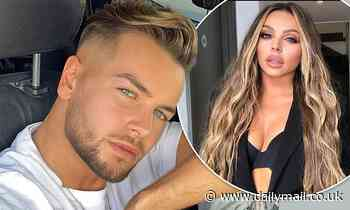 Chris Hughes is 'gutted' over Jesy Nelson's new romance with Our Girl star Sean Sagar