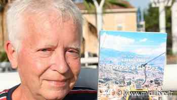 """""""Retour à La Paz"""", le roman de l'été de Jean-Luc Emmanuel Chassard - Midi Libre"""