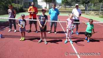 Luc-la-Primaube. Fin de saison pour le Tennis club - ladepeche.fr