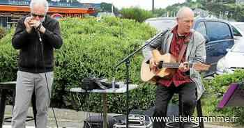 Concert : le guitariste Jean-Luc Thievent à « L'Écume », ce samedi, à Saint-Quay-Portrieux - Le Télégramme
