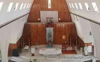 No realizarán velada del Padre Jesús de Petatlán - El Sol de Acapulco