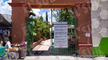 Reabren Zoochilpan sábados y domingos tras los contagios - El Sur Acapulco suracapulco I Noticias Acapulco Guerrero - El Sur de Acapulco