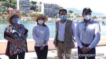 Revisan inversión de SEDATU en Acapulco y visitan lugares para futuras acciones del programa de Mejoramiento Urbano. - todochicoloapan.com