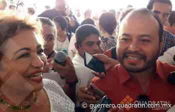 Renuncia director de Comunicación de Acapulco; va de operador a Morena - Quadratin Guerrero