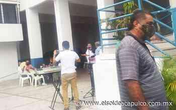 Nuevamente dispersan a personas de fiestas en Acapulco - El Sol de Acapulco