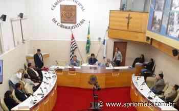 Com decisão federal, Caraguatatuba adia aumento na contribuição da previdência dos servidores - SP Rio +