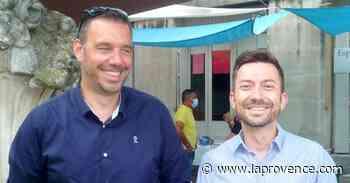 """Carpentras - """"Initiative Ventoux"""" : une aide vitale en temps de Covid - La Provence"""