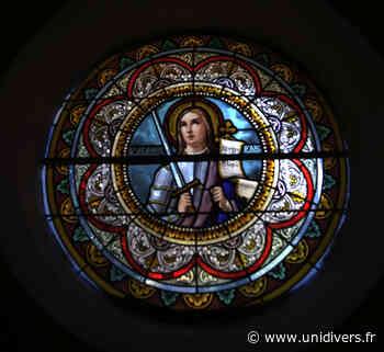 Visite libre Église Sainte-Marguerite samedi 19 septembre 2020 - Unidivers