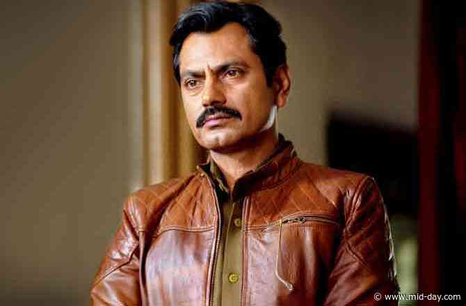 Nawazuddin Siddiqui: I don't know the D of direction