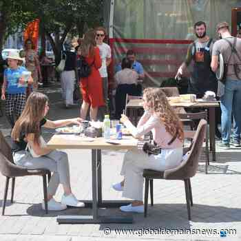 City-letnik: Novosibirsk became the leader of growth in the number of street verandas in Russia - The Global Domains News