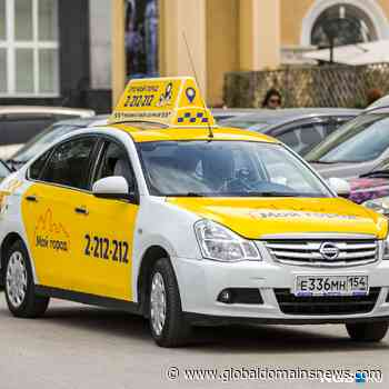 """The oldest taxi service """"My city"""" closes at Novosibirsk - The Global Domains News"""