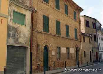 MAIOLATI S. / Casa Museo Spontini: viaggio nel tempo e nella... - QDM Notizie