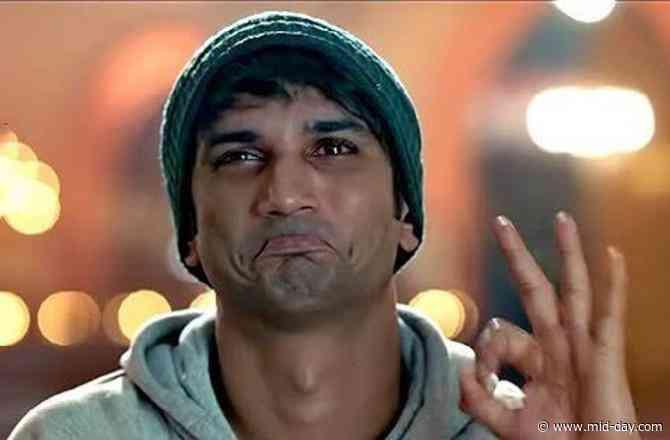 Dil Bechara: Kartik Aaryan revisits movie, shares his favourite Sushant Singh Rajput scene