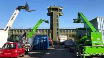 Ex-Flugplatz Sembach stark mit Chemikalien belastet - SWR