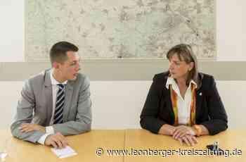 Weissach: Ursula Kreutel muss 223 000 Euro zahlen - Leonberger Kreiszeitung - Leonberger Kreiszeitung