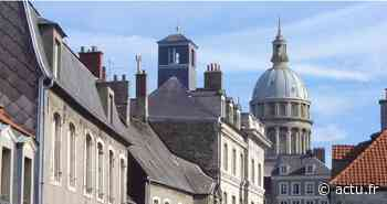 Nos vacances en France : cinq bonnes raisons de visiter Boulogne-sur-Mer - actu.fr