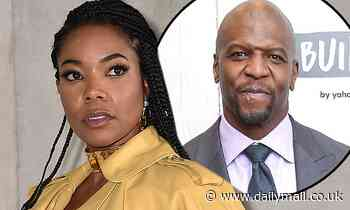 Gabrielle Union slams Terry Crews again over his critique of BLM and his lack of support on AGT