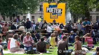 Erlanger Poetenfest: Vieles ziemlich anders - Nordbayern.de