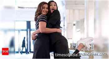 Ileana-Athiya open up about their friendship