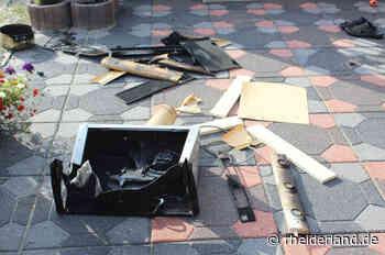 Keine Verletzten bei Küchenbrand in Bunde - Rheiderland Zeitung
