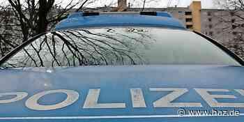 Burgwedel: Verkehrsunfallflucht vor der Rossmann-Zentrale in Großburgwedel - Hannoversche Allgemeine