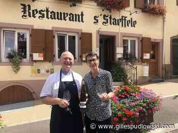 Saverne : la permanence du Staeffele | Le blog de Gilles Pudlowski - Les Pieds dans le Plat - Les pieds dans le plat