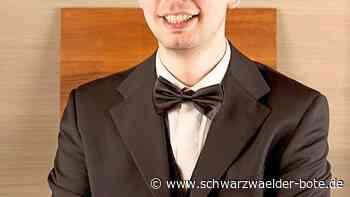Nagold: Nach langer Pause wieder ein Konzert - Nagold - Schwarzwälder Bote