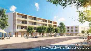 Nagold: Neues Seniorenzentrum in Hochdorf geplant - Nagold - Schwarzwälder Bote