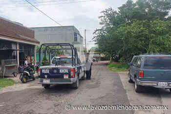En Zamora, un hombre que era perseguido por criminales logra salvar su vida; está herido - La Voz de Michoacán