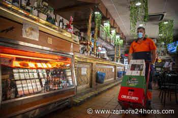 El ocio y la hostelería tendrán limitado el horario en Zamora a partir de esta madrugada - Zamora 24 Horas